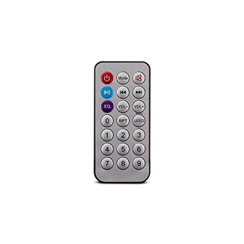 oneConcept Tallgirl • Karaoke Anlage • Karaoke Player • Karaoke Set • Turmlautsprecher • vier Breitbandlautsprecher • Bassreflex • Bluetooth • 2 x Kabelmikrofon • 1000 mAh Akku • Radio-Tuner • USB-Port • MP3-fähig • AUX-IN • LED-Effektbeleuchtung • pink - 6