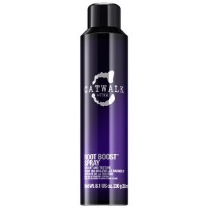 TIGI Catwalk Styling Root Boost Spray For Lift and Texture 243ml -