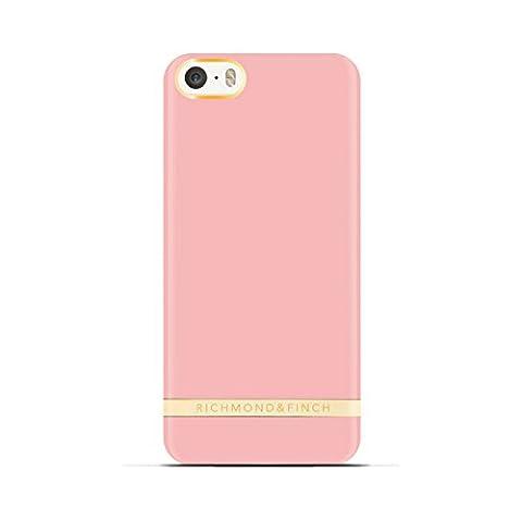 Richmond&Finch IP5-016 Smooth Satin iPhone 5/5S/SE PINK