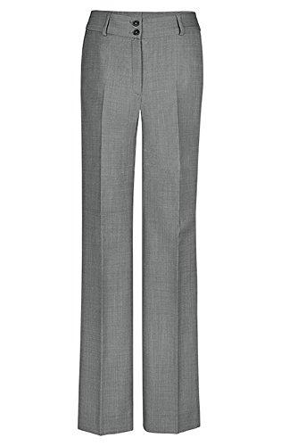 GREIFF -  Tailleur pantalone  - Donna Grigio chiaro