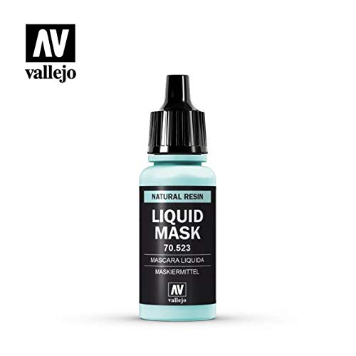 Vallejo Model Colore - Liquid Mask 70523