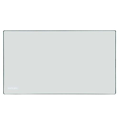 ORIGINAL Electrolux AEG 224902004 2249020047 475x272mm Ablage Einlegeboden Regal Lebensmittelfach Glasboden Ablage Glasplatte Einschub Kühlschrank Kühl-Gefrier-Kombination auch Juno Zanker Zanussi (Electrolux Gefrierschrank Regal)