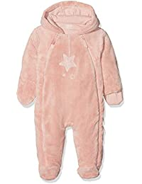 3164b1bdf Amazon.co.uk: 6-12 Months - Snow & Rainwear / Baby Girls 0-24m: Clothing