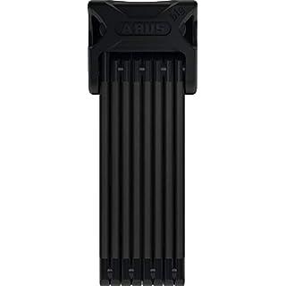 ABUS Faltschloss 6000/120 Bordo Big, Black, 120 cm, 51794
