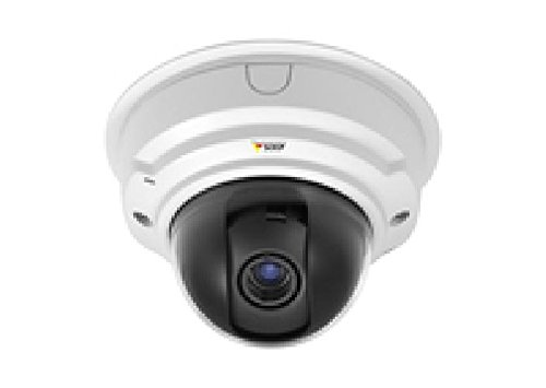 AXIS P3384-V Day/night fixed dome, vandal-resistant indoor casing. Varifocal 3-9 mm P-Iris lens H.264 and Motion JPEG/ max HDTV 720p. Lightfinder.Two-way audio. SD 6 Mm Hdtv