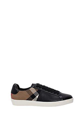 sneakers-burberry-homme-cuir-noir-et-check-burberry-3941709-noir-41eu