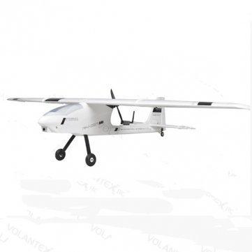 Volantex Ranger EX 757-3 Long Range FPV RC Airplane PNP from EliteBuy