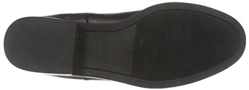 Aldo Cydnee Damen Chelsea Boots Schwarz (Black Leather 97)
