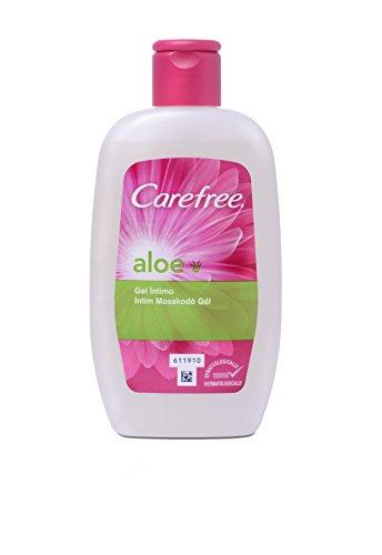 Carefree - Aloe - Gel íntimo - 200 ml - [paquete