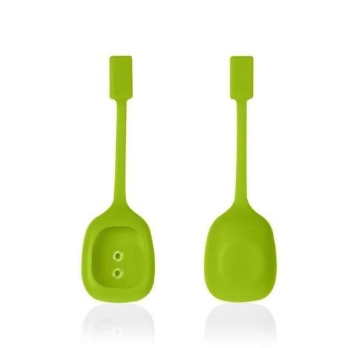 Venta caliente nuevo clip de cierre magnético titular de la caja de silicio para FITBIT ZIP rastreador de actividad inalámbrica mejor precio regalo verde lima