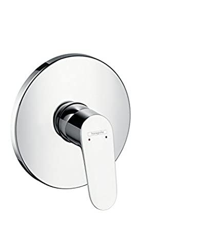 hansgrohe Focus shower mixer for 1 outlet, chrome