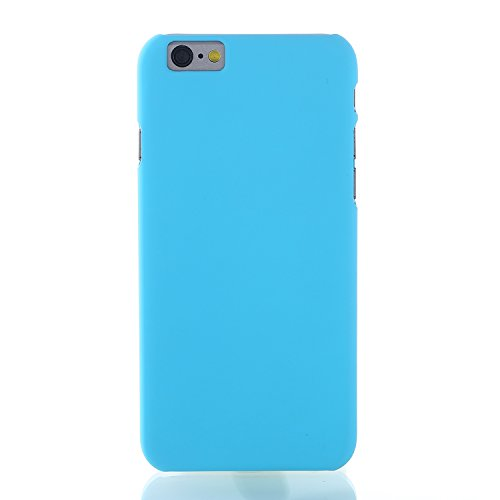 "RE:CRON® iPhone 6 (4,7"") Hard-Case Schutzhülle Cover - Blau Blau"