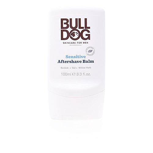 Bulldog Sensitive Bálsamo después Afeitado 100ml