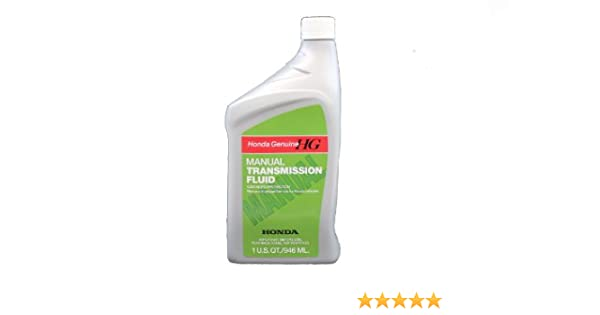 Genuine Honda Fluid 08798 9031 Manual Transmission Fluid   1 Quart:  Amazon.in: Car U0026 Motorbike