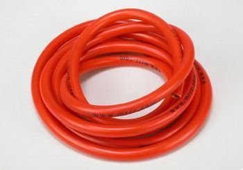 DDS® DS Racing Câble Tricolore Flexible pour Poignée 2m