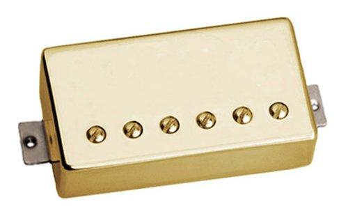 Tonerider ac2b-gd Alnico II Classic bridge-gold Guitar pickup