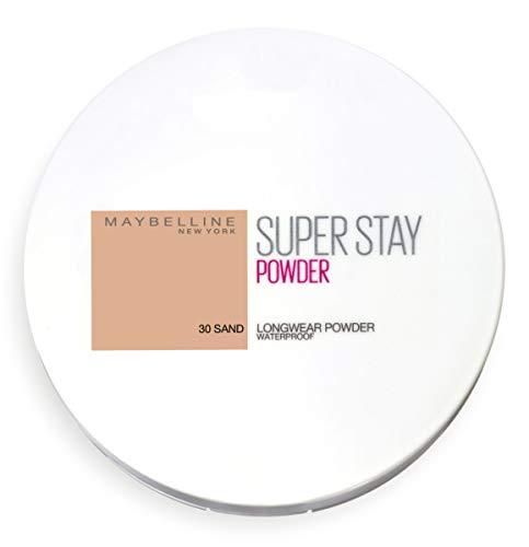 Maybelline, Maquillaje polvo - 1 unidad