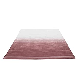 ALEKO 15X8 Feet RV Awning Fabric Replacement for Retractable Awning, Burgundy Color.