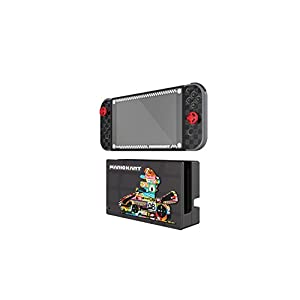 Switch Play and Protect Skins – Mario Kart (EU) [ ]