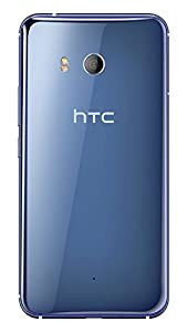 HTC U11 with hands-free Amazon Alexa - Ice White - parent from HTC