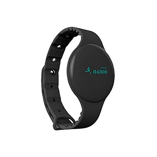 KawKaw H8 Fashion Smartlet mit OLED-Screen mit dynamischer Herzfrequenz-Erkennung, wasserfest mit langanhaltendem Akku