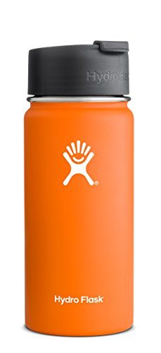 Hydro Flask Travel Coffee Flask – Multiple Sizes & Colors