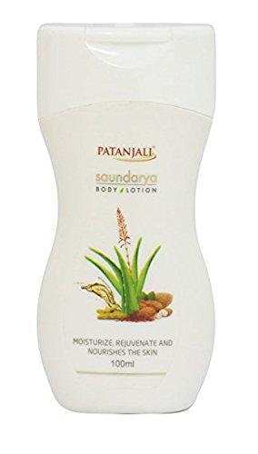 Patanjali Saundarya Bodylotion,200 ml