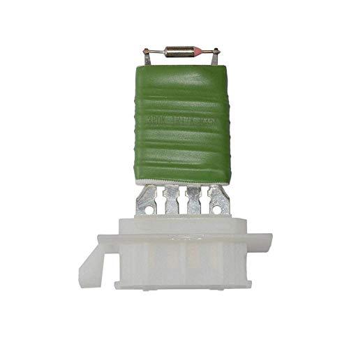 Domeilleur Auto Klimaanlage Gebläse Motor Ventilator Widerstand Regler kompatibel Vectra C 2002-2008 -
