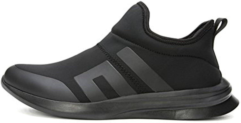 YIXINY Zapatillas de running para hombre 41