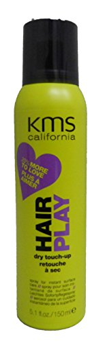 KMS California Hair Play Dry Touch-Up 5.1 Ounce