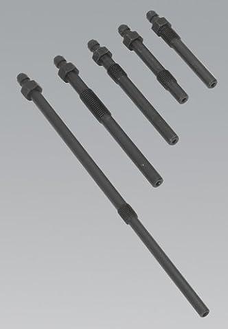 Sealey VSE3153 Diesel Compression Adaptor Kit - Alfa Romeo, Fiat, Honda, Vauxhall/Opel