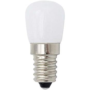 Babysbreath17 Mini Ahorro de energía Regulable Frigorífico Luz ...