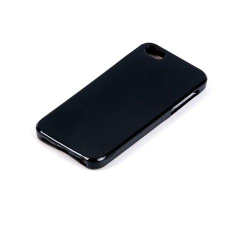 NFE² Black Silicon Case pour iPhone 5, 5S, iPhone se