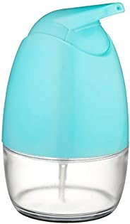 AmazonBasics Pivoting Soap Pump Dispenser - Blue