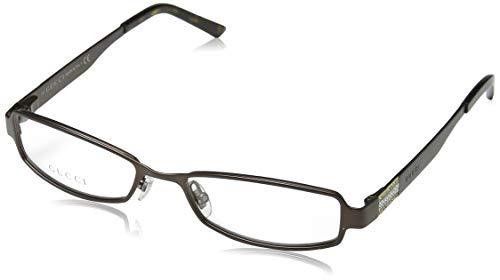 Gucci Damen GG-2769-STR Brillengestelle, Braun, 51