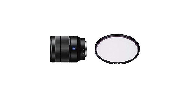 Sony Sel 2470z Zeiss Zoom Objektiv Schwarz Sony Kamera