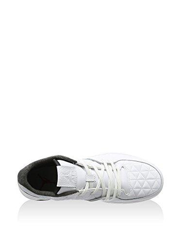 Nike - 845043-101, Scarpe sportive Uomo Bianco
