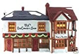 HERITAGE VILLAGE COLLECTION ABT 56 The Old Curiosity Shop 59056 Dicken 's