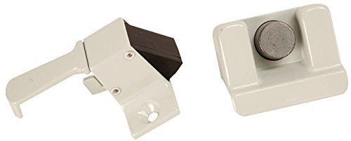 RV Designer Collection E309 Screen Door Latch for Coleman by RV Designer Collection