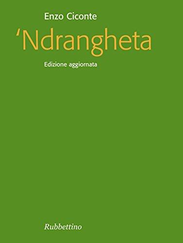 Ndrangheta: Edizione aggiornata (Focus)