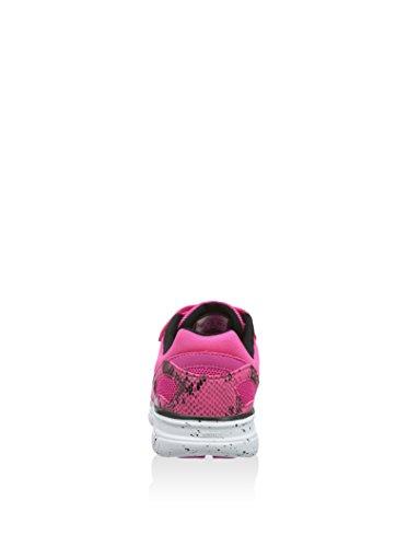 hummel CROSSLITE Unisex-Kinder Hallenschuhe Pink
