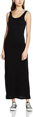 Only 15109391, Vestido para Mujer, Negro