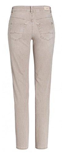 MAC Damen Straight Leg Jeanshose Angela D793.