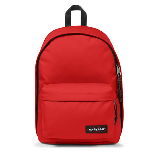 Eastpak Out of Office Rucksack, 44 cm, 27 Liter, Teasing Red