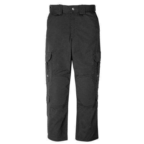 5.11 Tactical EMS Pant Hose - Bundweite 28 Länge 32 - 019 Schwarz (Ems 5.11-herren Pant)