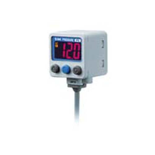 SMC zse40a-01-v-x501Zweifarbige Display High Precision Digital Druck Schalter -