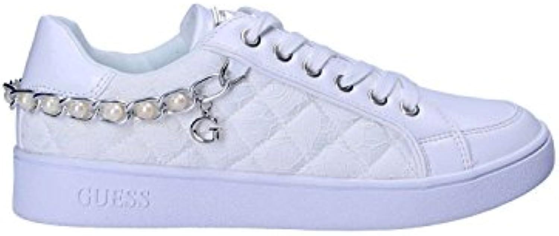 Lotto Sneakers Niñas Púrpura Textil/Cuero AJ772 (27 EU) -