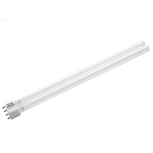 SPEED UVC Ersatzlampe Ersatzröhre UV Leuchtmittel Röhre für UVC Gerät 36 Watt...