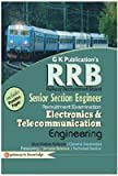 Guide to RRB Electronics & Telecommunication Engineering: Includes Practice Paper - Old Edition (Senior Section Engineer)