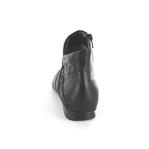 Think! CHILLI 08 5-85107-09 femmes Bottes Noir